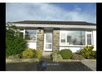Thumbnail 3 bed bungalow to rent in Windsworth, Par