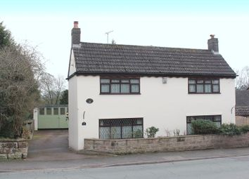 Thumbnail 4 bed detached house for sale in School Road, Himley, Dudley