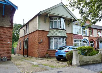 Thumbnail 4 bed property for sale in Highbury Grove, Cosham, Portsmouth