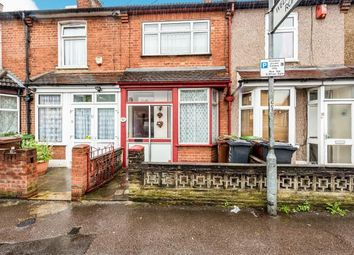Thumbnail 2 bedroom terraced house for sale in Barking, Essex, United Kingdom