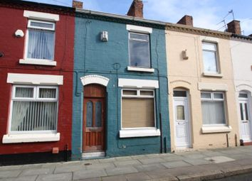 Thumbnail 2 bedroom terraced house to rent in Grantham Street, Liverpool