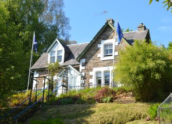 Thumbnail 3 bed detached house for sale in Back Road, Clynder, Argyll And Bute