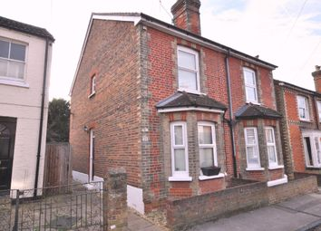 Thumbnail 2 bedroom semi-detached house for sale in Gardner Road, Guildford