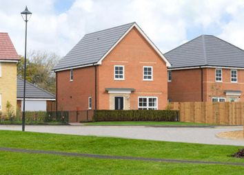 """Thumbnail 4 bedroom detached house for sale in """"Chester"""" at Ellerbeck Avenue, Nunthorpe, Middlesbrough"""
