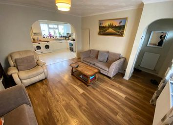Thumbnail 3 bed terraced house for sale in Thistle Road, Gravesend, Kent