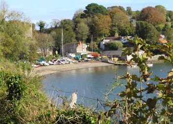 Flushing Cove, Manaccan, Helston, Cornwall TR12