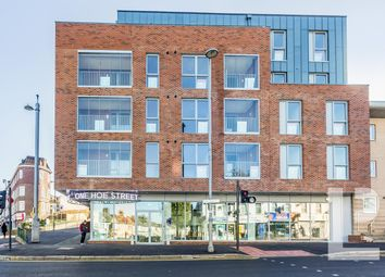 Thumbnail 2 bed flat for sale in Penthouse, Lumiere Apartments, 195 Howard Road, Walthamstow, London