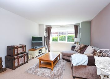 Thumbnail 2 bed flat for sale in Park Road, Colliers Wood, London
