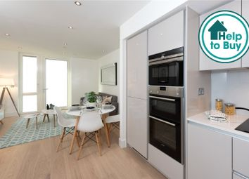 Thumbnail 2 bed flat for sale in Padcroft Works, Tavistock Road, Yiewsley, West Drayton