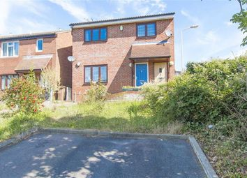 Thumbnail 2 bed flat for sale in Navestock Close, Mapleton Road, London