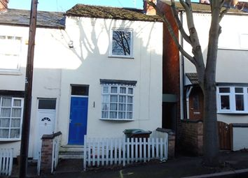 Thumbnail 2 bedroom end terrace house to rent in Dornoch Avenue, Sherwood, Nottingham