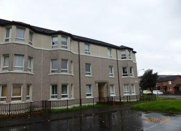 2 bed flat to rent in Crossloan Terrace, Govan, Glasgow G51
