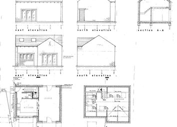 Thumbnail 1 bed detached house for sale in St Anne's Square, Delph, Saddleworth