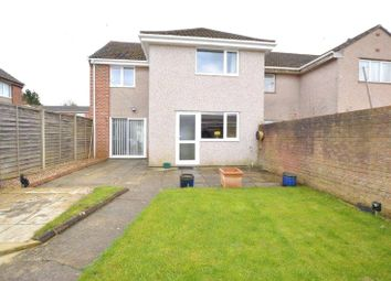 4 bed end terrace house for sale in Celestine Road, Yate, Bristol BS37