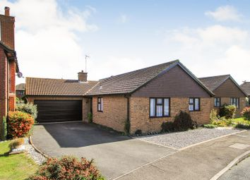 Thumbnail 3 bed detached bungalow to rent in Beechcroft, Chestfield, Whitstable