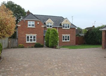 Thumbnail 5 bed detached house for sale in Sandfield Road, Churchdown, Gloucester