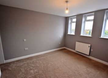 1 bed flat for sale in Queensway, Bletchley, Milton Keynes MK2