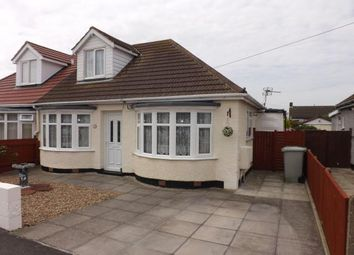 Thumbnail 2 bed bungalow for sale in Long Acre, Mablethorpe