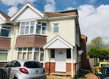 Thumbnail 3 bed flat to rent in Ripstone Gardens, Southampton