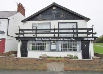 Thumbnail Restaurant/cafe for sale in 49A New Road, Hornsea