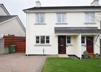 Thumbnail 3 bed semi-detached house for sale in Sprucewood View, Foxdale