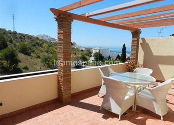 Thumbnail 3 bed property for sale in La Herradura, Granada, Spain