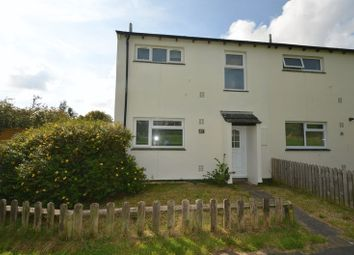 Thumbnail 2 bed terraced house to rent in 2 Bedroom End Of Terrace House, Lower Moor, Whiddon Valley, Barnstaple