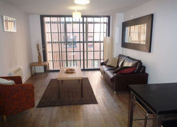Thumbnail 1 bed flat to rent in Derwent Foundry, Mary Ann Street, Birmingham, West Midlands