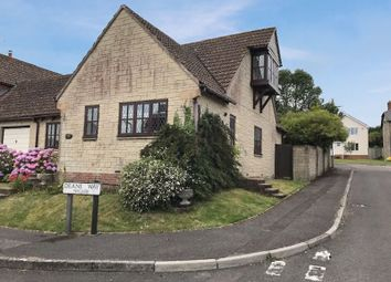 3 bed link-detached house for sale in Deane Way, Tatworth, Chard TA20