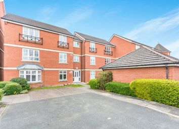 Thumbnail 2 bed flat to rent in St Peters Court, Worcester Road, Bromsgrove