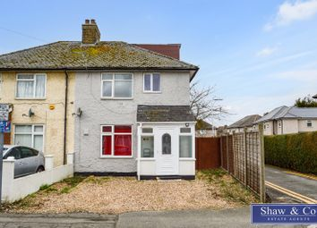 4 bed semi-detached house for sale in New Road, Harlington, Hayes UB3