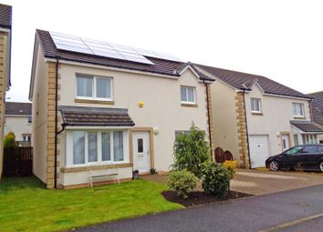 Thumbnail 5 bed detached house for sale in Kilmux Park, Kennoway, Leven