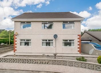 Thumbnail 4 bed flat for sale in Bugle, St. Austell