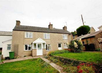 Thumbnail 2 bed semi-detached house for sale in Lower Road, Yorkley, Lydney