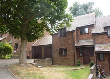 Thumbnail 4 bedroom property to rent in Chadbone Close, Aylesbury