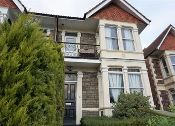 Thumbnail 3 bed semi-detached house for sale in Bristol Hill, Brislington, Bristol