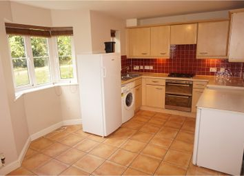 Thumbnail 4 bed town house to rent in Castle Court, Bristol