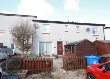 Thumbnail 3 bedroom terraced house for sale in Staunton Rise, Livingston, West Lothian
