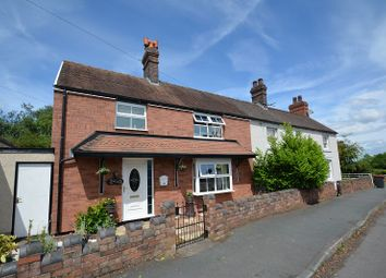 Thumbnail 5 bedroom semi-detached house for sale in The Fairfields, Hartsbridge Road, Oakengates. Telford