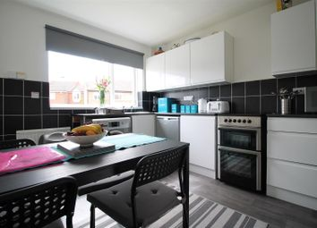 Thumbnail 2 bed semi-detached house for sale in Britannia Avenue, Basford, Nottingham