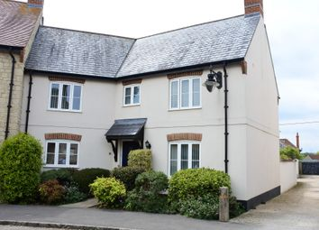 Thumbnail 4 bed end terrace house for sale in Walnut Road, Mere, Warminster