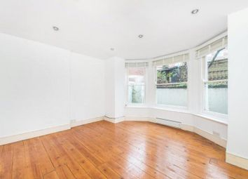 Thumbnail 1 bed flat to rent in Cavendish Road, London, Clapham South