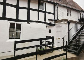 Thumbnail 2 bed flat to rent in Bye Street, Ledbury