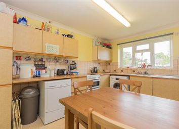 Thumbnail 2 bed flat for sale in Kings Way, Burgess Hill, West Sussex