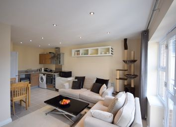 2 bed flat for sale in Peckerdale Gardens, Spondon, Derby DE21
