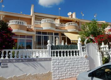 Thumbnail 2 bed town house for sale in Calle Alicante, 03178 Cdad. Quesada, Alicante, Spain