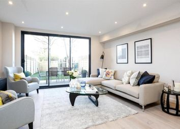 Thumbnail 3 bed end terrace house for sale in Woodland Way, Mitcham