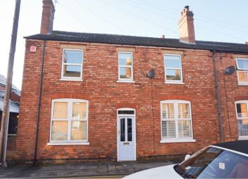 3 bed terraced house to rent in Mill Road, Lincoln LN1