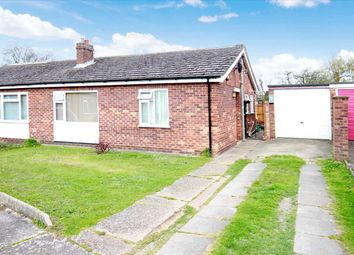 Thumbnail 2 bedroom bungalow for sale in Roy Close, Kesgrave, Ipswich