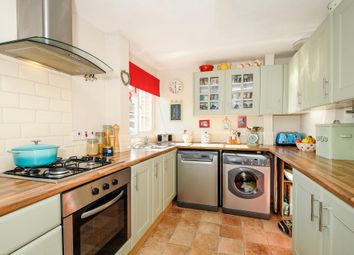 Thumbnail 3 bed terraced house to rent in Eynsham, Oxfordshire